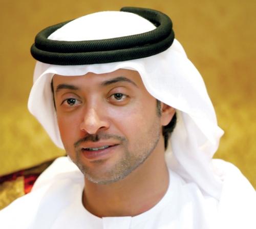 هزاع بن زايد: علاقاتنا مع السعودية في أزهى عصورها