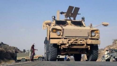 الكشف عن مصرع الذراع الأيمن للقيادي الحوثي أبو علي الحاكم  خلال المعارك في الدريهمي