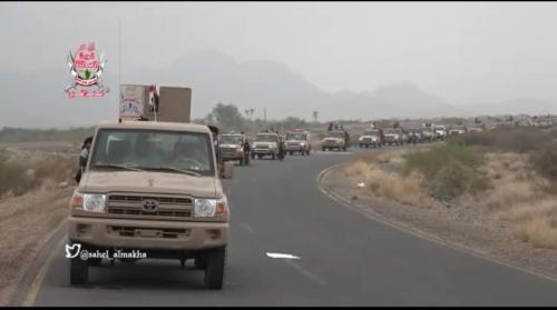 معركة تحرير مدينة الحديدة بعيون سياسيين ومحللين يمنيين وعرب