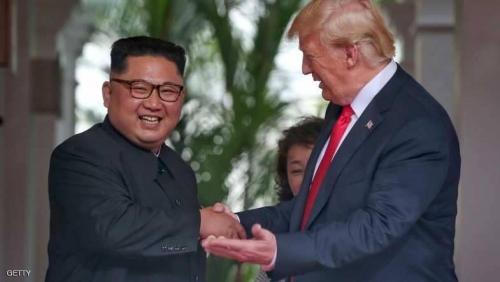 بيونغ يانغ: ترامب وافق على رفع العقوبات عن كوريا الشمالية