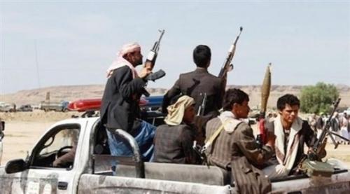 قيادي حوثي يؤكد انضمام عناصر من حزب الإصلاح للقتال معهم في الحديدة