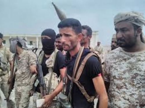ابو اليمامه يعزي الإمارات باستشهاد 4 من جنودها في اليمن