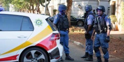 قتيلان في هجوم داخل مسجد في افريقيا الجنوبية والشرطة تعلن قتل المنفذ