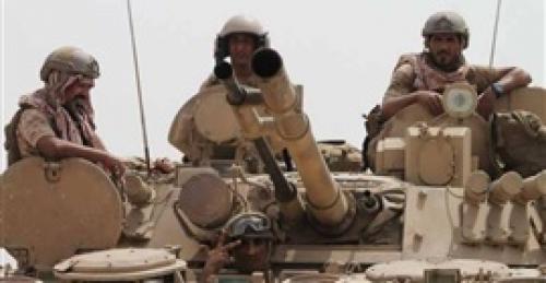 الكشف عن حجم التعزيزات العسكرية لاستكمال تحرير الحديدة