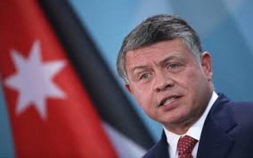 الحكومة الاردنية الجديدة تؤدي اليمين الدستورية