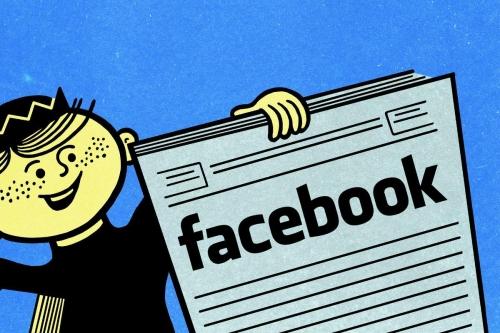 معهد رويترز: الشبان أكثر إقبالا على واتساب من فيسبوك فيما يتعلق بالأخبار