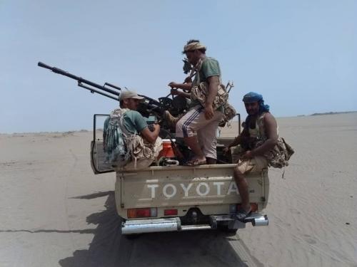 """زعيم الحوثيين في مؤشرات أولى للهزيمة """"  التراجع في الحديدة لا يعني خسارة الحرب"""