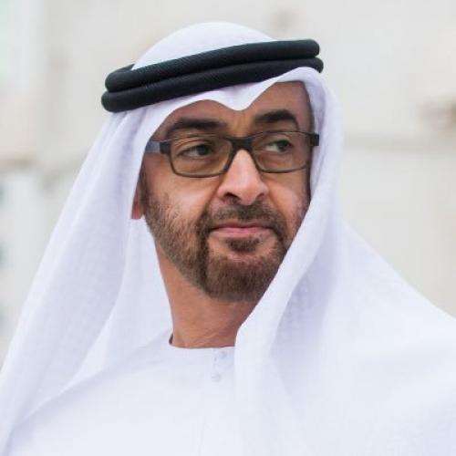 محمد بن زايد: قلوبنا تخفق فخرا ببطولات يسطرها جنودنا البواسل في ميادين الوغى