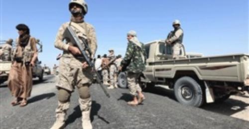 القوات الشرعية تواصل تقدمها في الحديدة ومصرع حوثي بارز