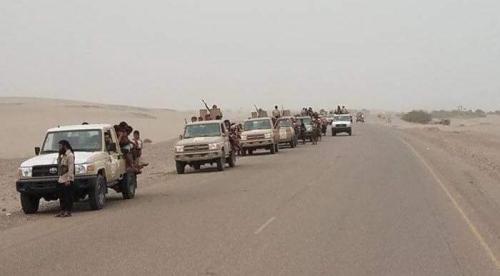 أبو زرعة المحرمي قواتنا تسيطر على دوار المطار في الحديدة