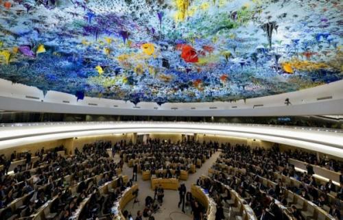 توقعّات بانسحاب أميركا من مجلس حقوق الإنسان
