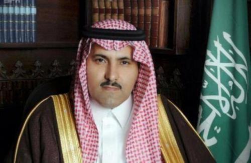 السفير السعودي آل جابر: تحرير الحديدة سيمثل تحريراً للعمل الإنساني والإغاثي