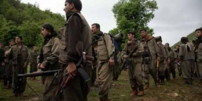 أردوغان يعلن قصف اجتماع لقياديين أكراد في جبال قنديل