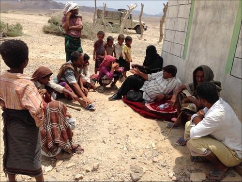 الحوثيون يفرضون حضر التجوال على سكان  الحديدة
