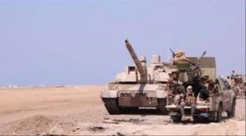 """معركة الحديدة.. الحوثيون داخل """"كماشة"""" المطار"""