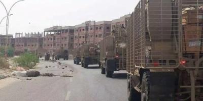 مصدر في الوية العمالقة يكشف حقيقة مقتل ركن العمليات .. واستشهاد ضابط من سلاح المدفعية باللواء 20