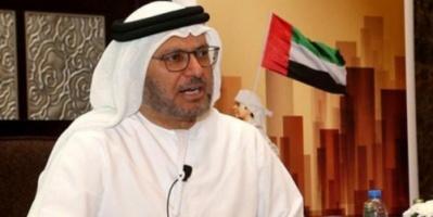 الإمارات ترحب بجهود غريفيث لإقناع الحوثي بتسليم الحديدة
