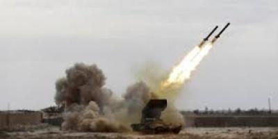 عاجل ... التحالف العربي قوات الدفاع الملكي السعودي تصد صاروخا باليستيا في سماء جيزان