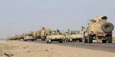 صعدة.. الجيش يحرر سلاسل جبلية مطلة على مركز مديرية باقم