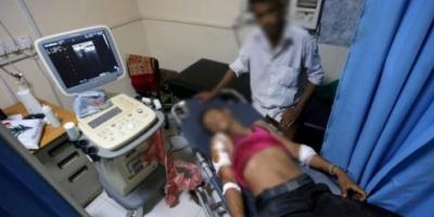 قذيفة حوثية تقتل 9 مدنيين من عائلة واحدة في مريس بالضالع