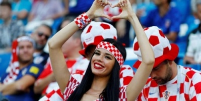دراسة طبية تحذر من مشاهدة مباريات كأس العالم