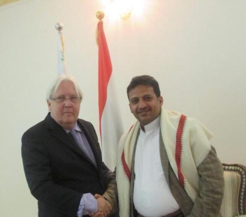 بي بي سي: الحوثيون يدرسون بجدية مقترحا بتسليم ميناء الحديدة الاستراتيجي للأمم المتحدة