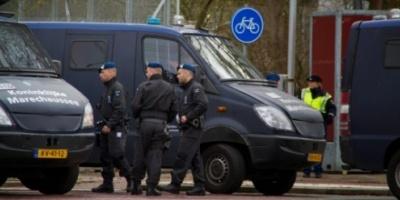 قتيل و3 جرحى بحادث دهس في هولندا
