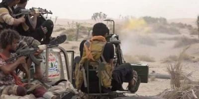 تقهقر كبير للحوثيين وسط خسائر فادحة على كافة محاور الحديدة