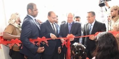 """عاجل: الرئيس هادي يدشن رسمياً العمل في شركة الاتصالات الجديدة """"عدن نت"""""""