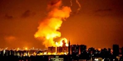 الطائرات الورقية الحارقة تشعل غضب إسرائيل