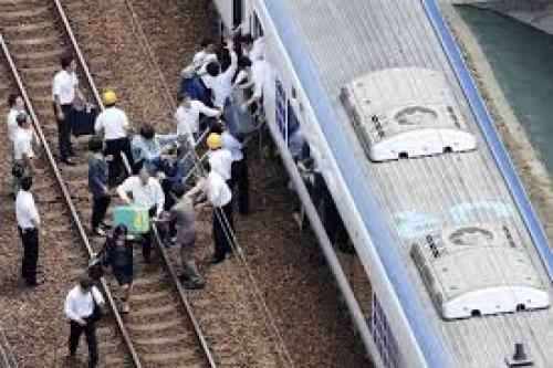 اليابان : مقتل 3 وإصابة 234 في زلزال شدته 6.1 درجة ضرب أوساكا