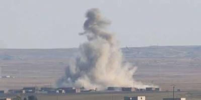 الحشد الشعبي يعترف: ضربة أميركية قتلت عناصرنا في سوريا