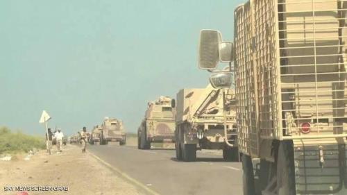 مصرع عدد من قيادات المليشيا الميدانية في معارك الحديدة