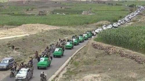 مليشيات الحوثي تفقد 8 من قياداتها في معارك الحديدة .. الاسماء