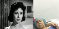 رحيل آمال فريد إحدى أيقونات السينما المصرية