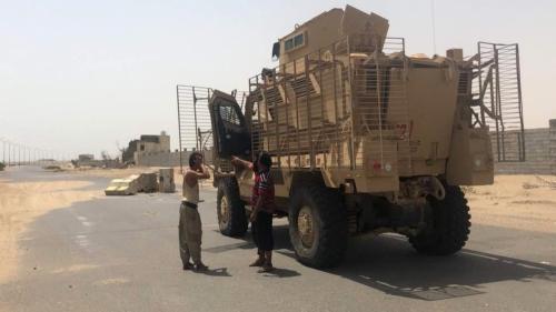 ماذا يشكل تحرير مطار الحديدة ضربة قاصمة للحوثيين؟