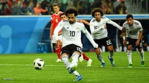 """صلاح ينهي """"أسطورة"""" هدف مجدي عبد الغني"""