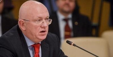 روسيا ترشح نفسها لمجلس حقوق الإنسان الدولي