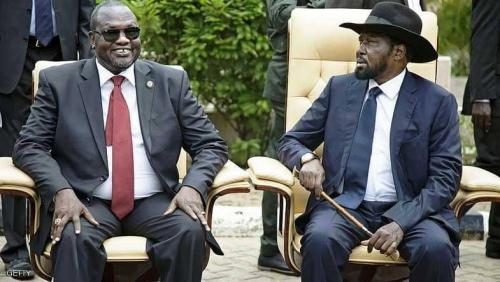 إثيوبيا تحتضن أول لقاء لخصمي جنوب السودان