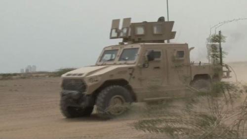 تحرير الحديدة بداية النهاية للحرب في اليمن
