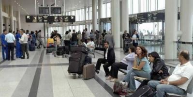 """الأمن اللبناني يزيد الغموض بشأن """"عدم ختم جوازات الإيرانيين"""""""