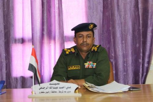 أمن سقطرى يلقي القبض على متهمين بقضية قتل الجندي ايهاب عبدالسلام