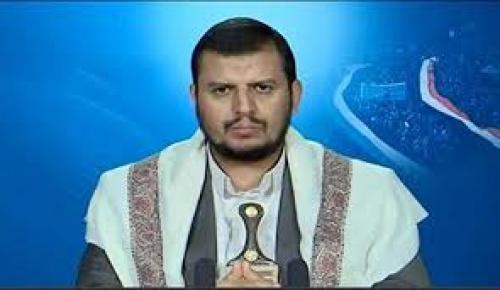 الحوثي يلمح لحملة ويتفاخر بجريمة تجنيد الأطفال وزجهم بالصراعات