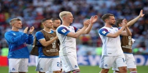 كأس العالم روسيا 2018.. أيسلندا ستقاوم الحر الشديد في مواجهة نيجيريا