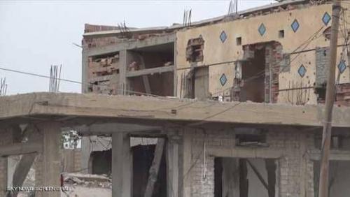 ضحايا من المدنيين بينهم نساء بقصف حوثي في الحديدة