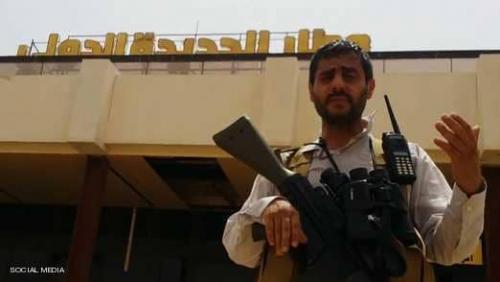 الحوثي يكذب نفسه بنفسه.. ضاع بين الأيام وتاريخها بعد التحرير