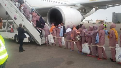 الولايات المتحدة تجدد تحذيرها رعاياها من السفر الى اليمن