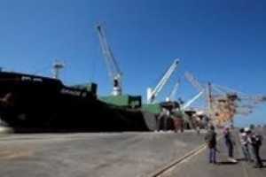 محافظ الحديدة: خلال أقل من أسبوع تحرير الميناء الذي يشكل الدعم اللوجستي للمليشيا من إيران