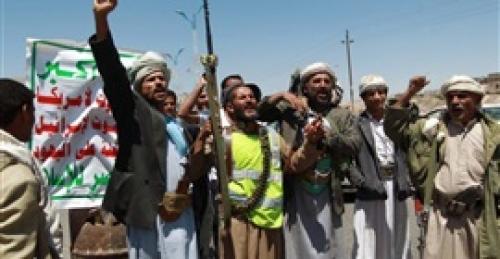 شركات تجارية تابعة للاصلاح تقدم الملايين في المجهود الحربي للحوثيين