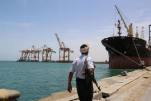 الإمارات: عملية الحديدة تهدف إلى كسر الجمود السياسي